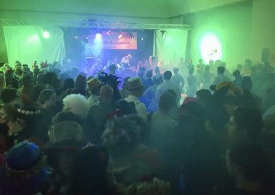 Rennbahn Konzerte DJ Heini