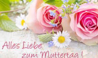 Veranstaltungen Zum Muttertag